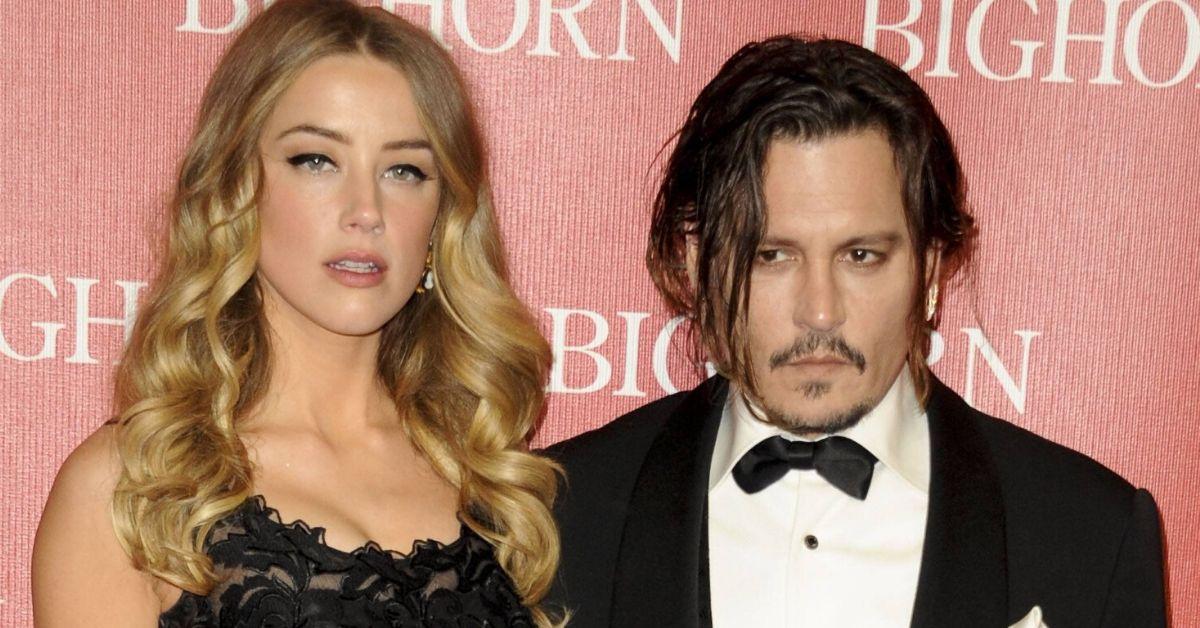 """Johnny Depp: """"Sie hat mit Wodkaflaschen nach mir geworfen"""" - klatsch-tratsch.de"""