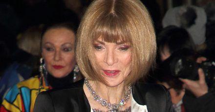 Anna Wintour: Jetzt hat es auch ihren Sohn Charles erwischt