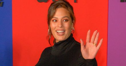 Ashley Graham flieht aus Corona-Hochburg New York