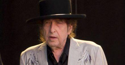 Bob Dylan singt in neuer Single über Anne Frank und Indiana Jones