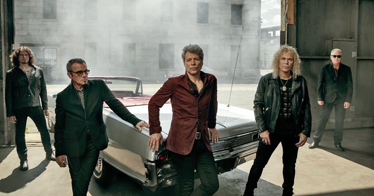 Bon Jovi müssen jetzt auch die Reißleine ziehen
