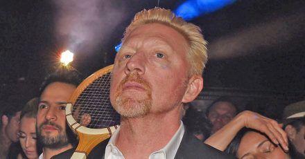 Boris Becker: Karriere wird verfilmt