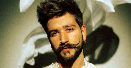 Camilo ist Südamerikas neuer Superstar