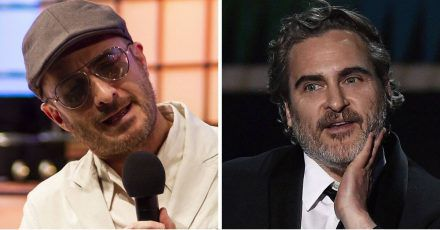 "Darren Aronofsky wollte Joaquin Phoenix unbedingt in ""Batman""-Film"