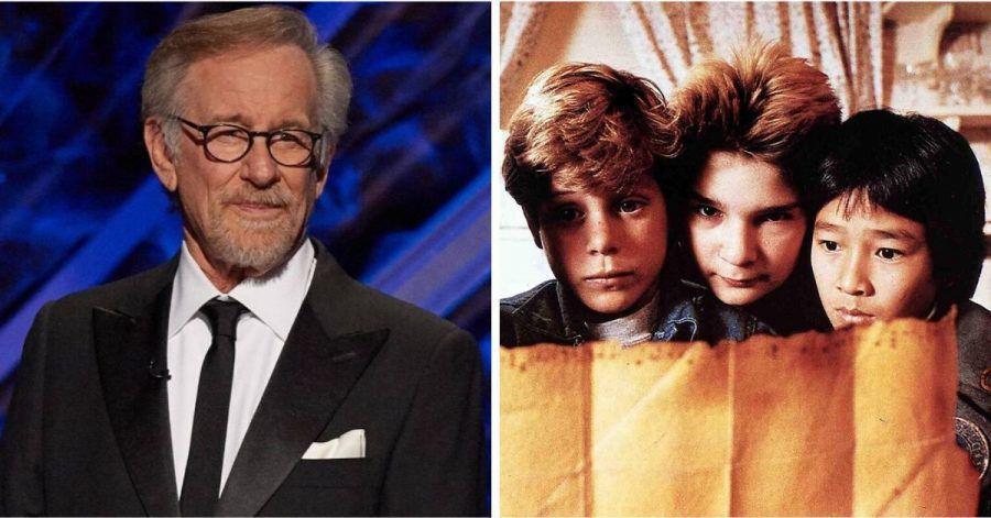 """Steven Spielberg: Kommt er 35 Jahre später mit """"Die Goonies""""-Fortsetzung?"""