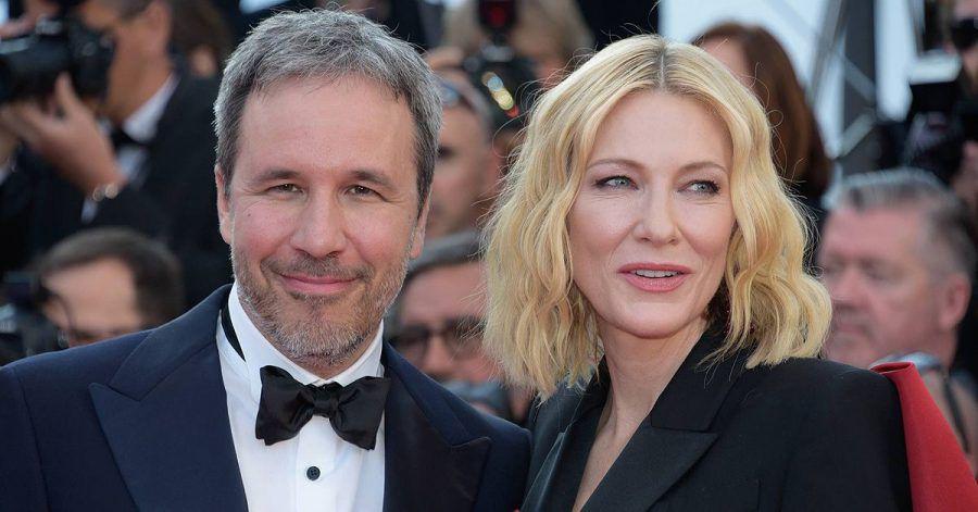 "Denis Villeneuve: ""Dune"" kommt in zwei Teilen ins Kino"