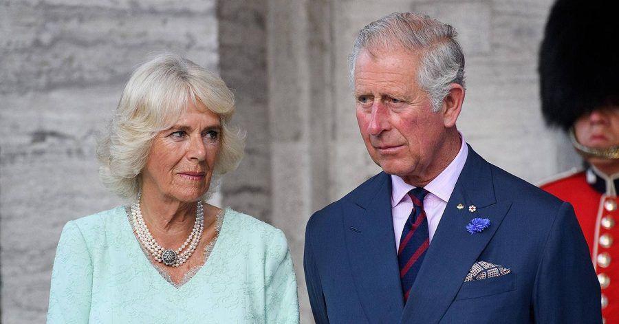 Charles und Camilla sind seit 15 Jahren verheiratet