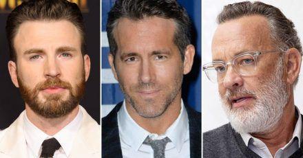 10 beliebtesten männlichsten Stars des 21. Jahrhunderts