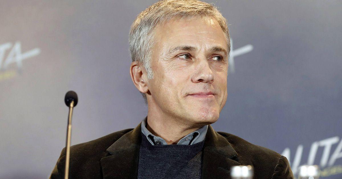 Christoph Waltz: Darum bestand er auf sein James Bond-Comeback - klatsch-tratsch.de