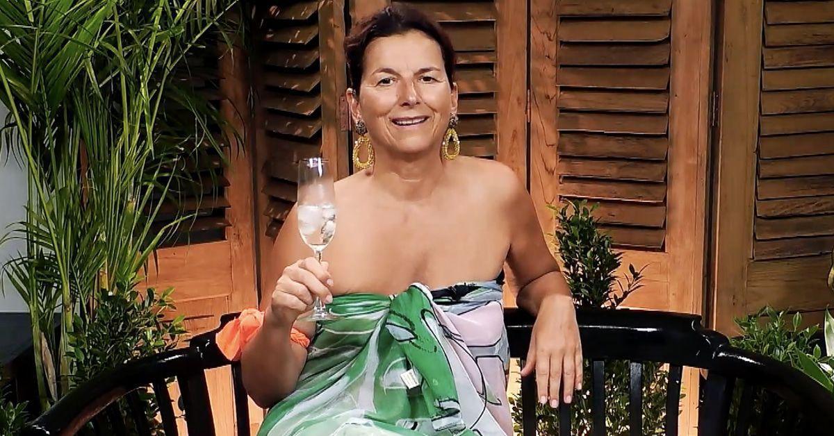 """Zurück aus der Gosse: Désirée Nick über das Gesindel bei """"Promis unter Palmen"""""""
