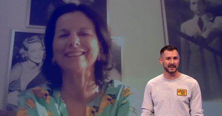 """Claudia Obert mischt """"Big Brother"""" auf"""