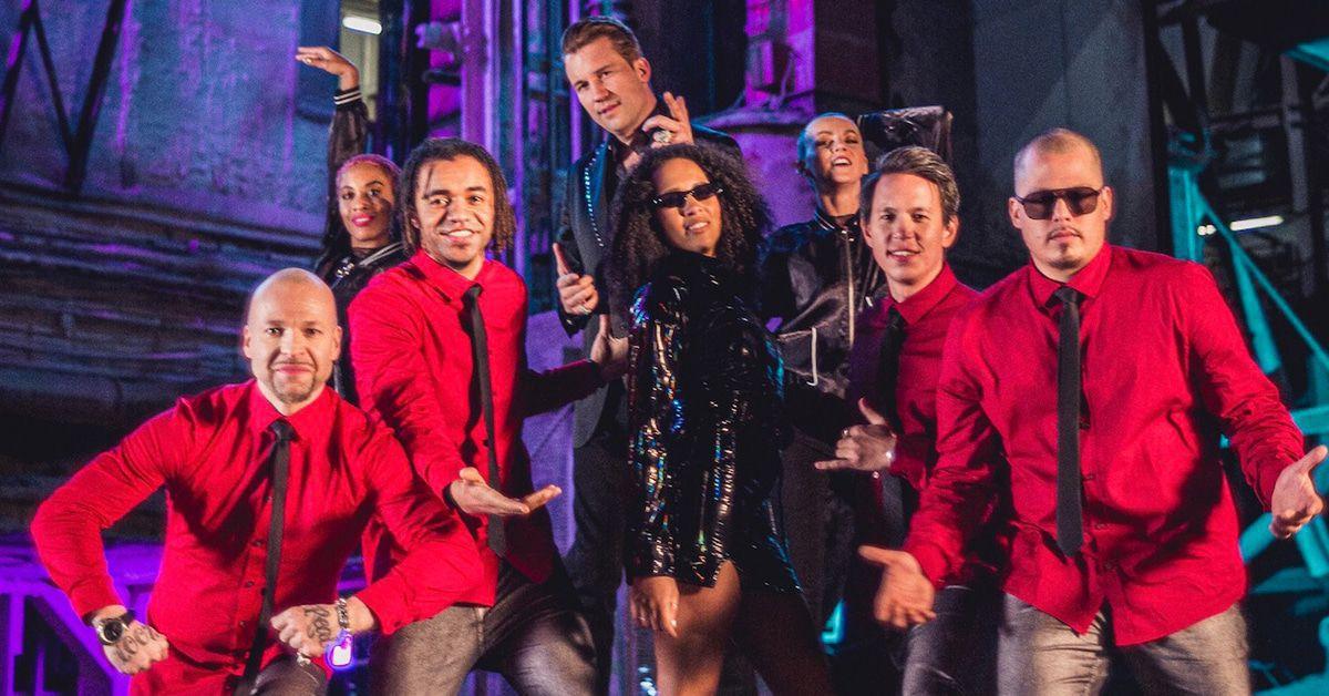 """Culcha Candela und DJ Antoine graben """"Rhythm is a Dancer""""-Klassiker aus"""