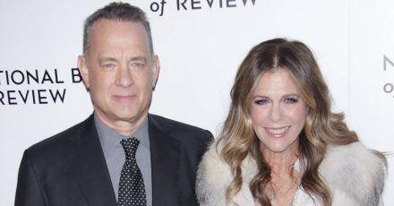 Tom Hanks setzt sich für gemobbten Jungen namens Corona ein