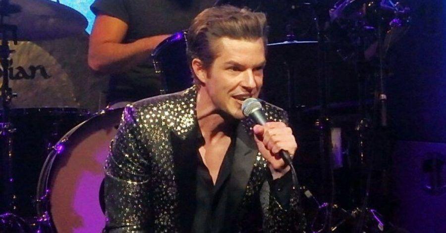 The Killers kündigen Live-Konzert an