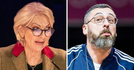 Sido lässt sich von Désirée Nick für knapp 100 Euro beleidigen