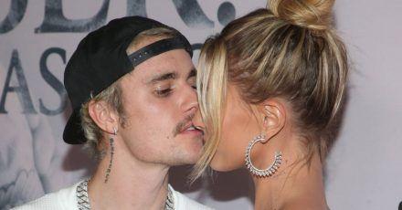 """Justin Bieber will ein Kind: """"Habe Hailey mit einem Baby gesehen und es hat Klick gemacht"""""""