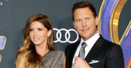 Katherine Schwarzenegger und Chris Pratt erwarten ihr erstes Kind?