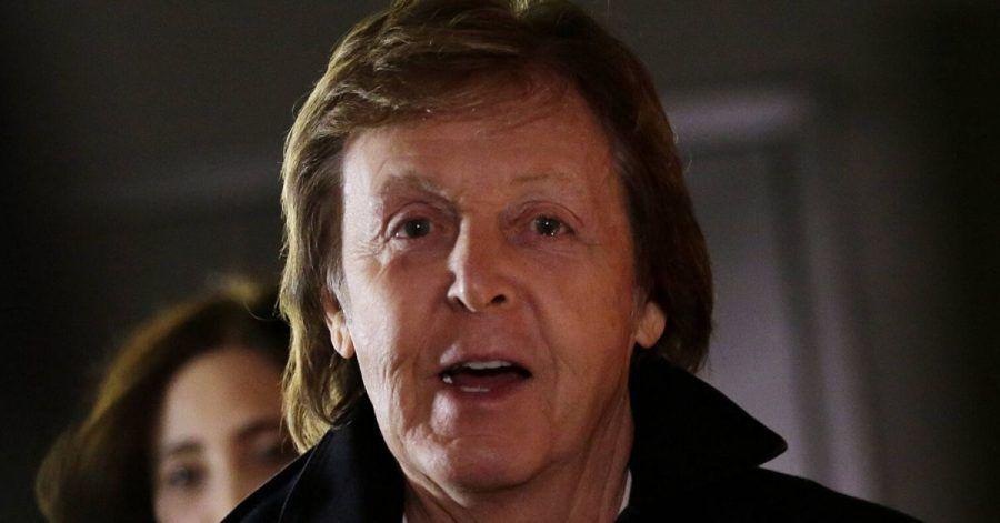Paul McCartney: John Lennon gehörte zur Familie