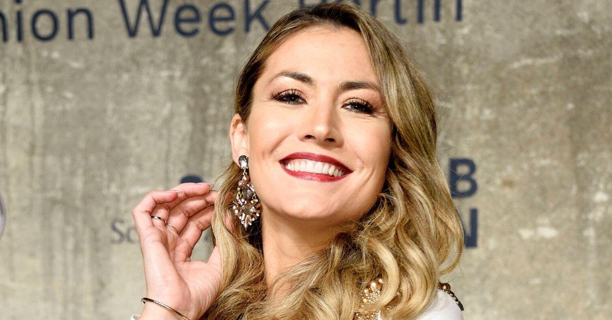 Frohe Kunde für Ex-GNTM-Star: Fiona Erdmann ist schwanger