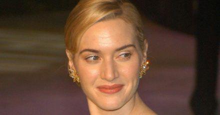 """Kate Winslet wurde im Himalaya von einem Blinden als """"Rose"""" erkannt"""