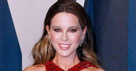Kate Beckinsale: Hat es ein Stalker auf sie abgesehen?