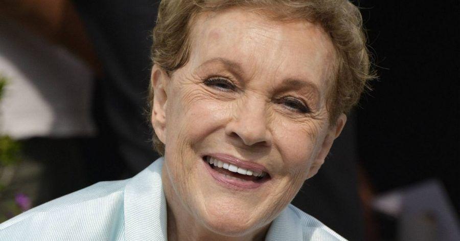 Julie Andrews (84) hat jetzt einen Podcast