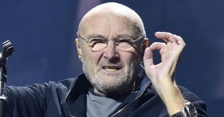 """Genesis: """"Mit Peter Gabriel können wir nichts mehr anfangen"""""""
