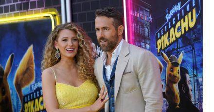 """Ryan Reynolds disst Blake Lively: """"Deine Verhütung funktioniert nicht"""""""