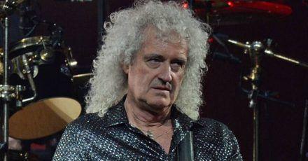 """Brian May: """"Die Welt wird auch nach Corona nicht in Ordnung sein"""""""