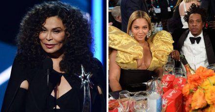 Tina Knowles gratuliert Tochter Beyonce zum 12. Hochzeitstag