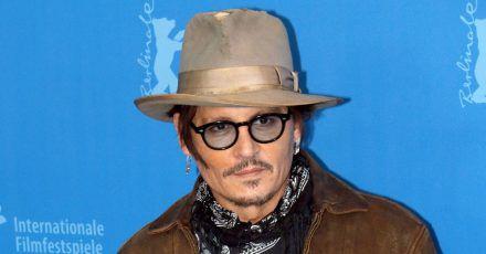 Johnny Depps Sohn ist jetzt 18 - und die große Schwester gratuliert