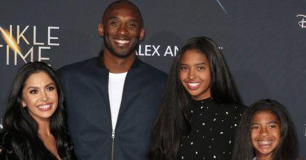Vanessa Bryant: Erstes Osterfest ohne Kobe und Gianna