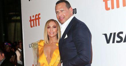 Jennifer Lopez: Hochzeit muss warten