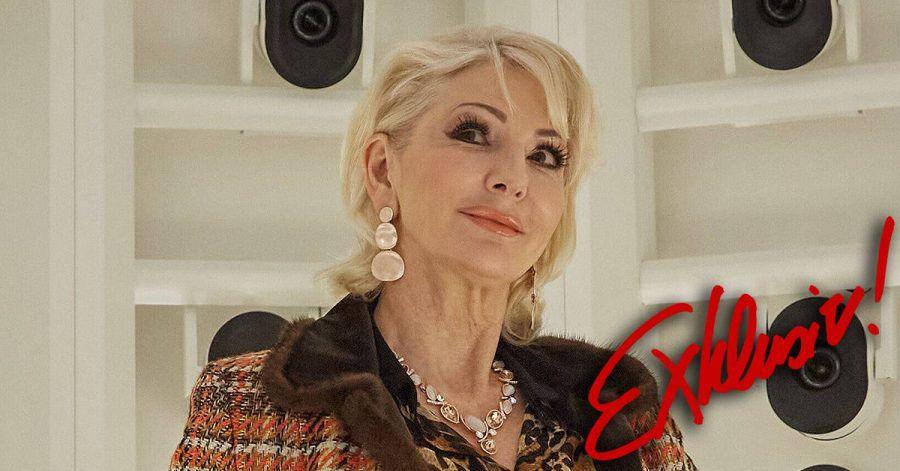 """Zurück aus der Gosse: Désirée Nick rechnet mit """"Promis unter Palmen"""" ab"""