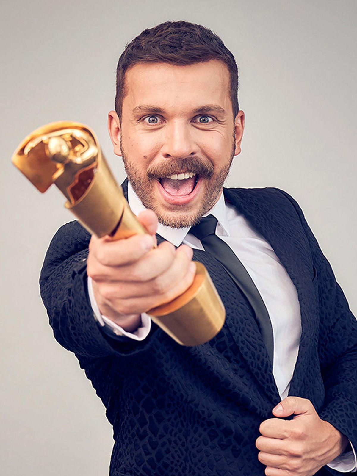 Deutscher Filmpreis 2020 kommt aus den Wohnzimmern der Stars