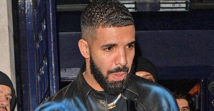 Drake mit neuem US-Chart-Rekord