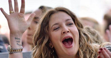 Drew Barrymore: Ihre Kinder kommen gut mit Quarantäne klar
