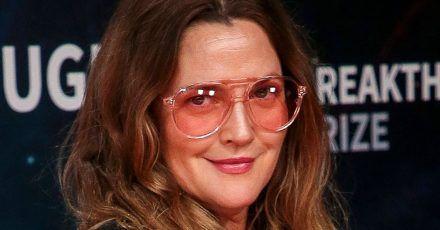 """Drew Barrymore in Quarantäne: """"Ich weine jeden Tag, den ganzen Tag lang"""""""