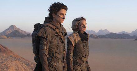 """Coming soon: """"Dune"""" kommt mit vielen Stars - erste Bilder!"""