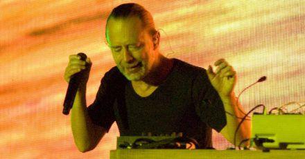 """Radiohead: Zur Feier des Jubiläums """"kleine Überraschung""""?"""