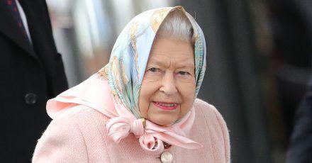 Elizabeth II.: Your Majesty feiert ihren 94. Geburtstag