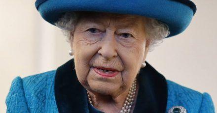 Die Queen will das nicht zu ihrem 94. Geburtstag