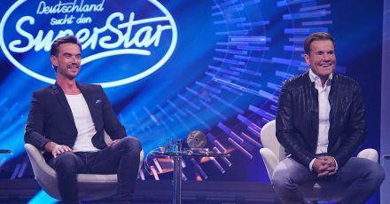 DSDS: Florian Silbereisen wird bei nächster Staffel nicht dabei sein