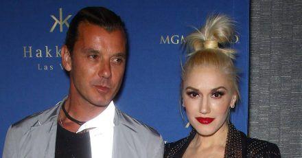 Gwen Stefani und Gavin Rossdale: Co-Parenting während Quarantäne