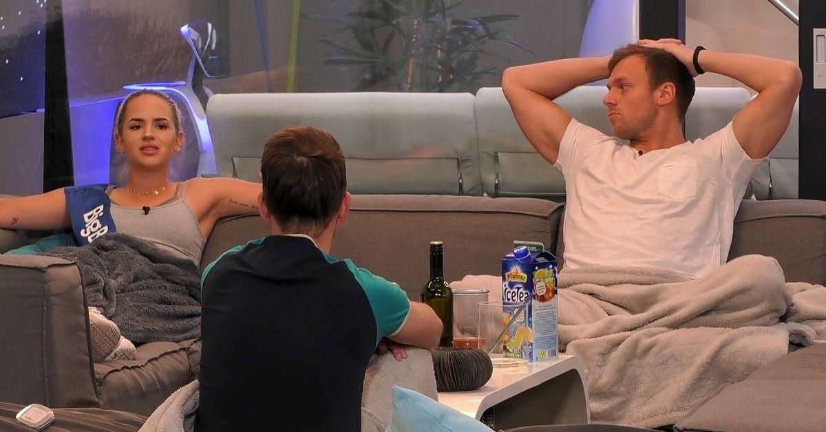 Big Brother: Jetzt sind alle gegen den schönen Cedric