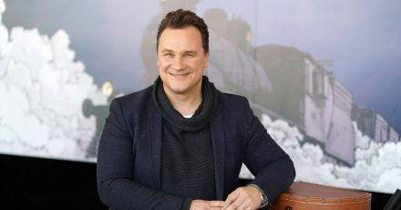 Guido Maria Kretschmer ganz verliebt in Hamburg