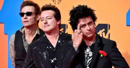 Green Day veröffentlichen neue EP in Quarantäne