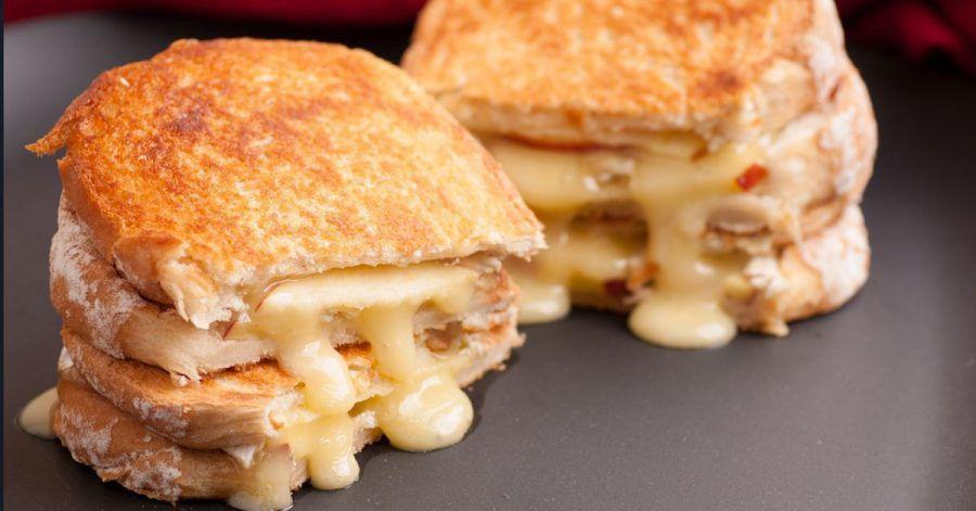 Disney verrät Rezept für weltberühmtes Käse-Sandwich