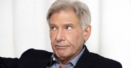 Harrison Ford: Neuer Zwischenfall mit seinem Flugzeug