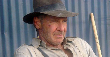 """Indiana Jones 5"" wird immer weiter nach hinten geschoben"